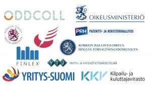 Tässä kattava listaus luotonhallinnan tärkeistä toimijoista ja Perintäritarin kumppaneista