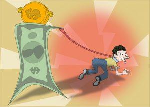 Velkojen armahdusta tärkeämpää on velkojen ennaltaehkäisy