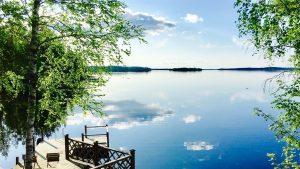 Perintäritari blogi: miten heinäkuusta saa parhaimmat tehot irti?