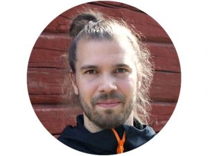 Perintäritari Juha Järvinen