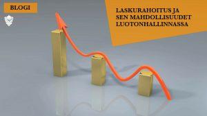 Laskurahoitus haastattelu Corona Capital Oy