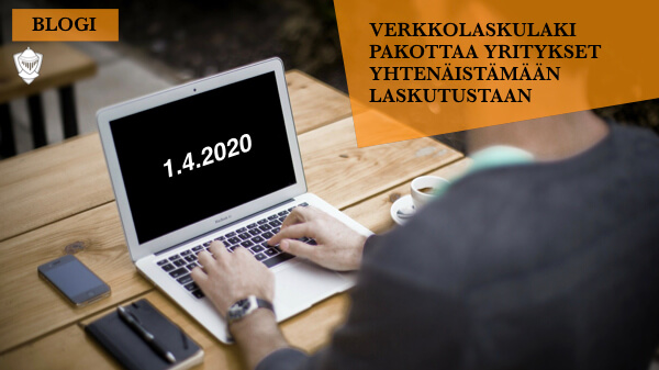 Verkkolaskulaki 1.4.2020 Perintäritari